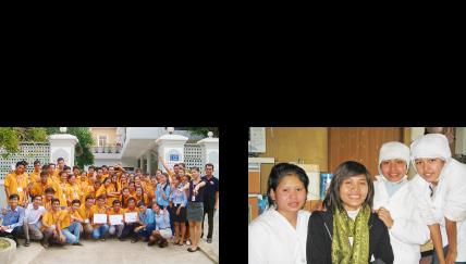 カンボジア外国人技能実習生のニーズが高まっています。