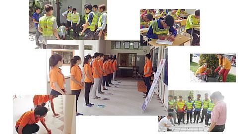 カンボジア技能実習生の礼節を重んじた教育