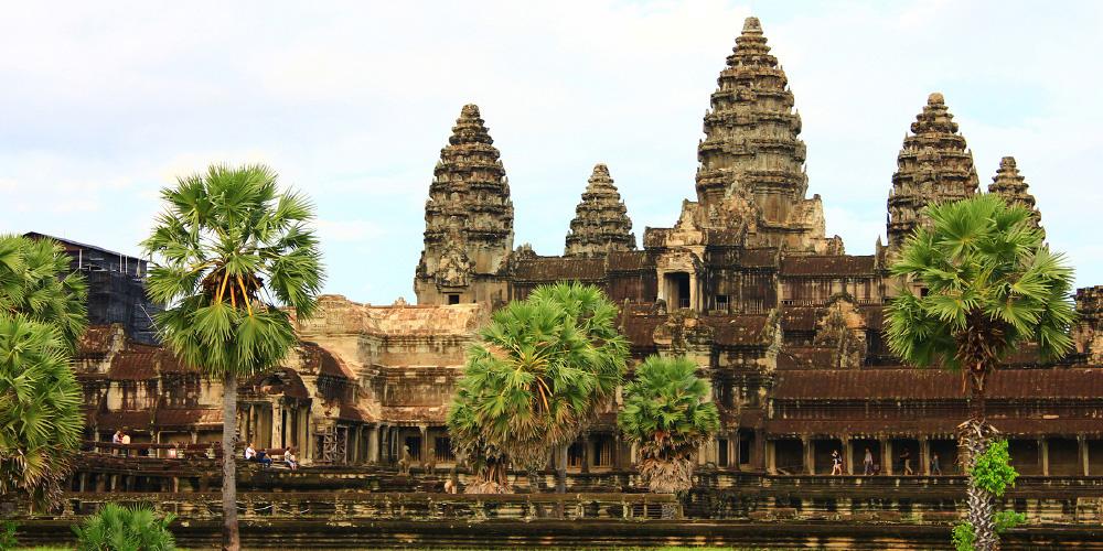 素直で家族思いのカンボジア外国人技能実習生。とても親しみやすく親日派が多い。