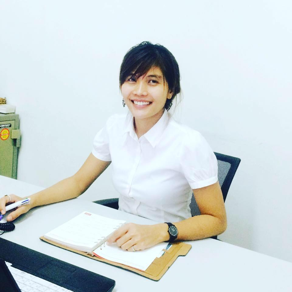 カンボジア技能実習生派遣事業 カンボジア事務所代表挨拶 Ong Tithiasovanarob